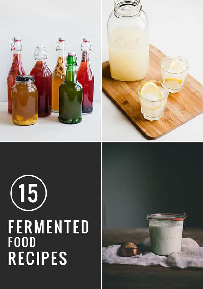 15 of the Best Homemade Fermented Food Recipes | HelloGlow.co