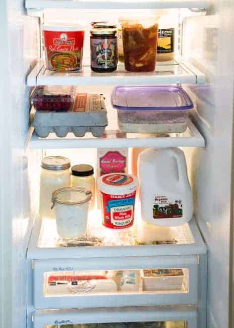 Deep Clean the Fridge   Kitchen Spring Cleaning How To