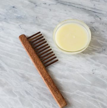 DIY Deep Hair Conditioner | HelloGlow.co