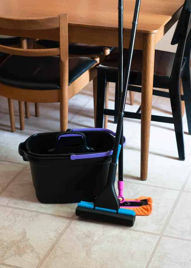 Casabella Cleaning Giveaway | HelloGlow.co