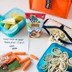 13 Cute and Clever DIY Lunch Box Tricks