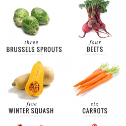 10 Beauty Foods to Eat This Fall