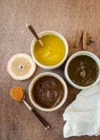 3 DIY Body Scrubs For Fall | HelloNatural.co