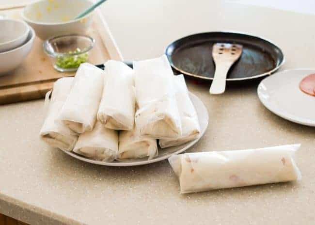 How To Make a Breakfast Burrito | HelloGlow.co