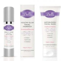 $55 Belli Skincare Giveaway + 30% Off Promo Code (Closed)