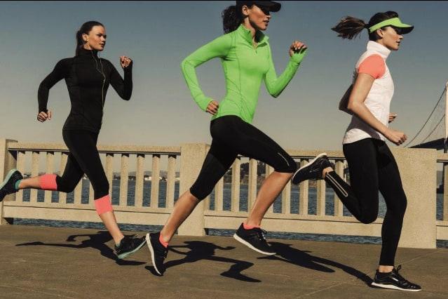 Essentials for beginning runners | HelloNatural.co