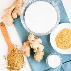 12 DIY Bath Ingredients for Soft Skin, Detox + More