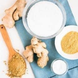 12 DIY Bath Ingredients for Soft Skin, Detox + More