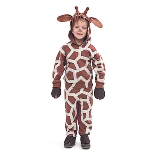 101 Easy DIY Halloween Costume Ideas | HelloNatural.co