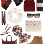 Must-Have Fall Accessories for 2014 | HelloNatural.co
