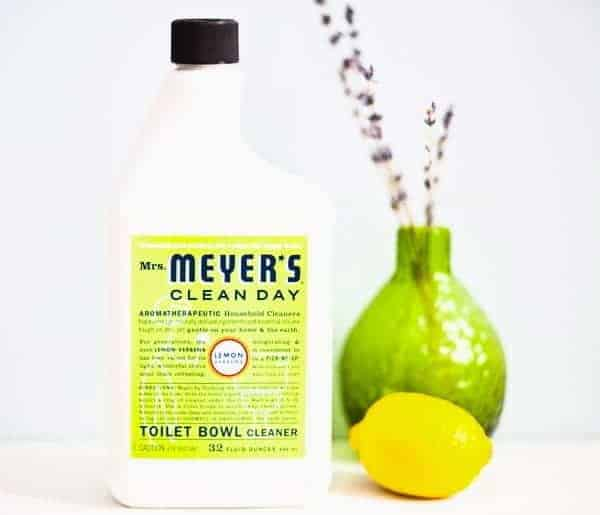 Mrs. Meyer's Cleaning Set Giveaway | HelloGlow.co