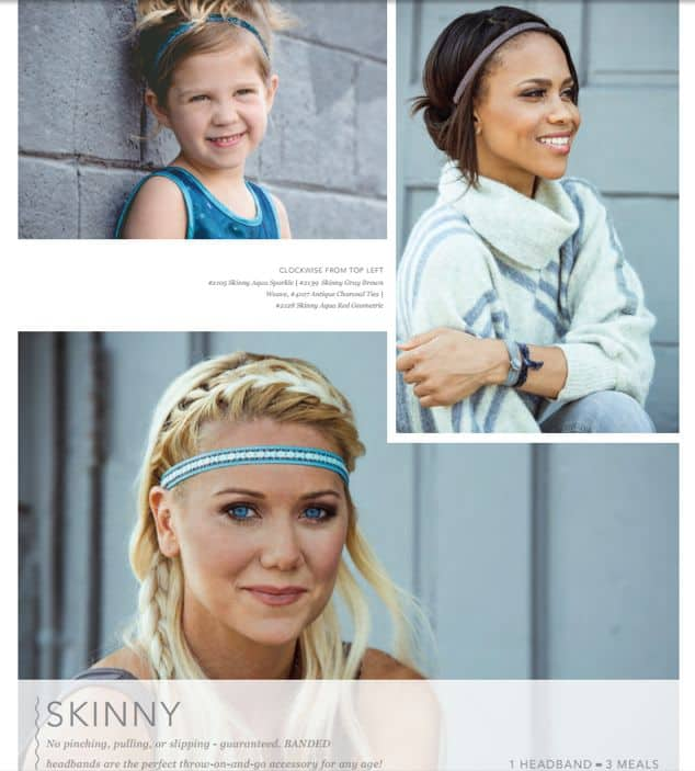 Banded Headbands Giveaway
