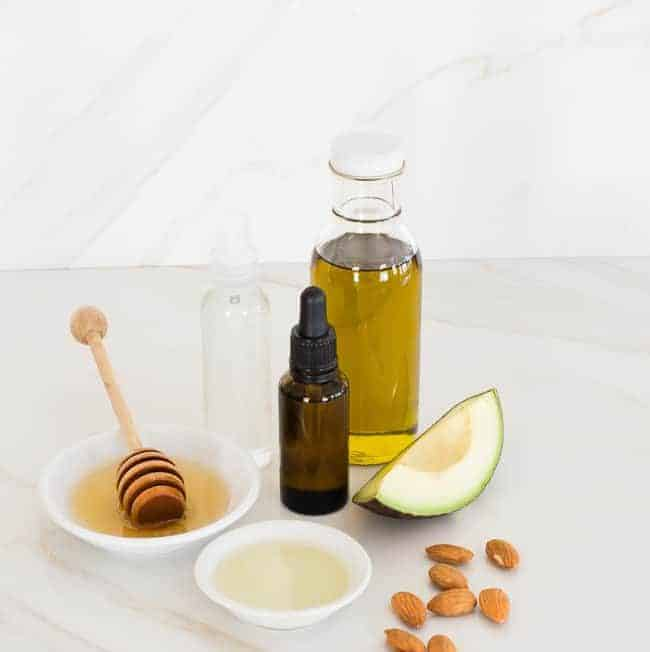 10 Oils To Make Winter Skin Glow