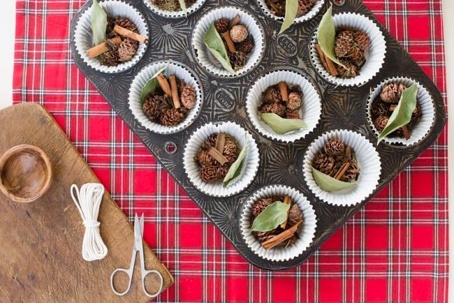 Wax Firestarter Cupcakes | HelloNatural.co