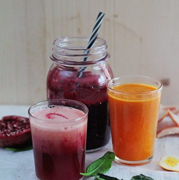 3 Cold-Busting Juices | HelloGlow.co