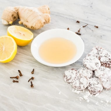 6 Ways to Make Your Own Cough Syrup + Drops