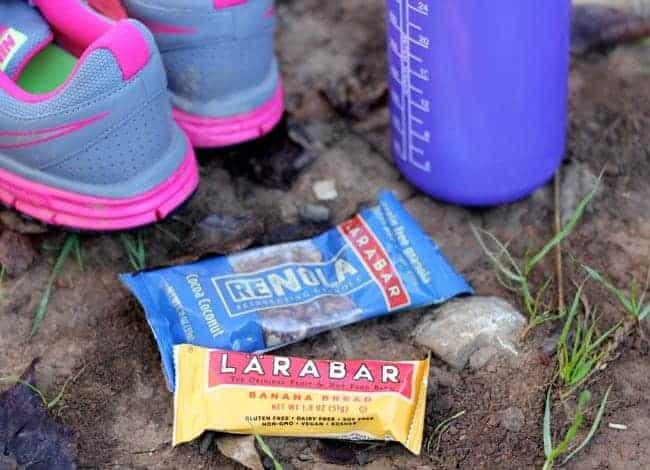 Larabar Giveaway | HelloGlow.co