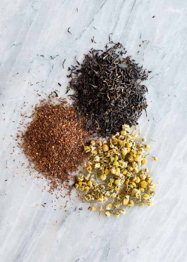 15 Kitchen Beauty Ingredients - Green Tea | HelloGlow.co