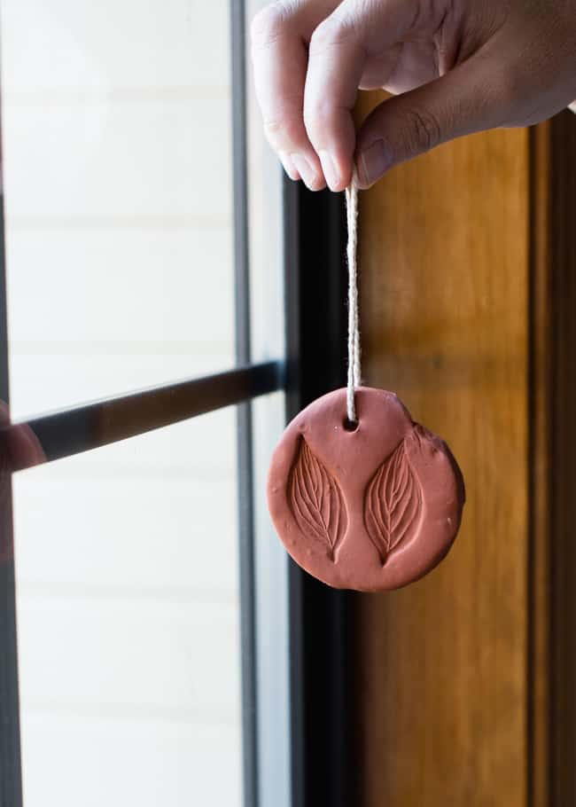 Terra Cotta Natural Air Fresheners | HelloGlow.co