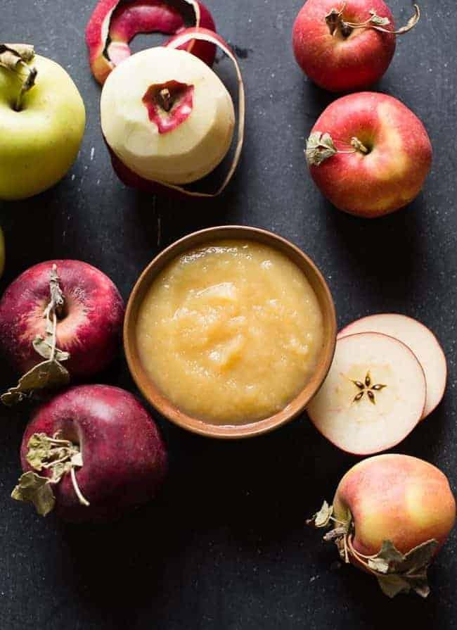 3 DIY Apple Recipes + Malic Acid Benefits for Skin   HelloGlow.co
