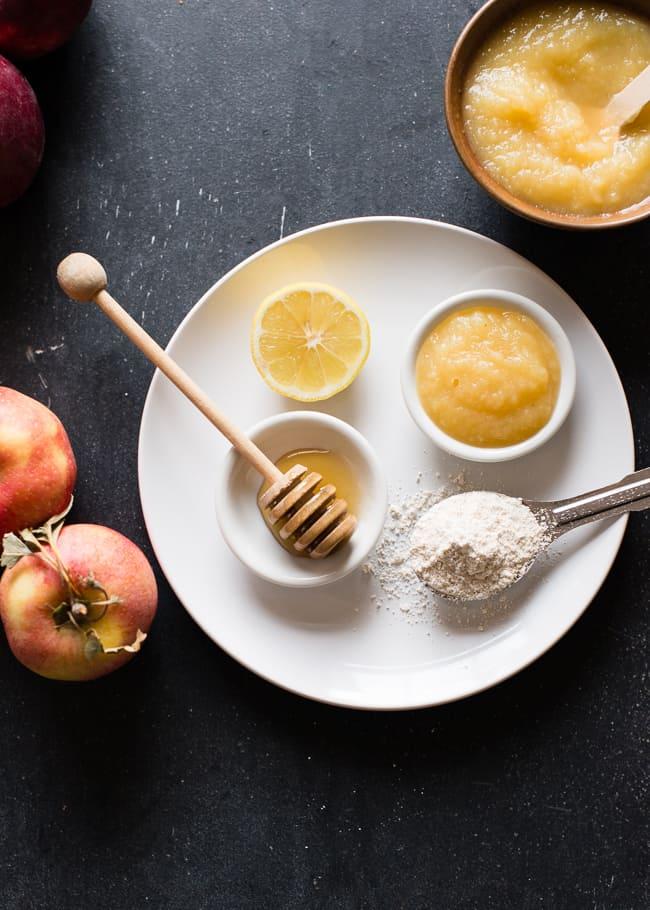 3 DIY Apple Recipes + Malic Acid Benefits for Skin | HelloGlow.co