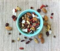 17 Ways to Use Goji Berries | HelloNatural.co