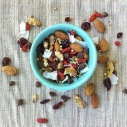 17 Superfood Recipes with Goji Berries