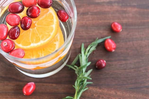 Cranberry Orange
