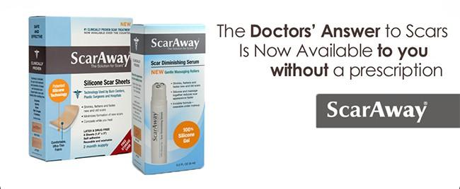 $85 ScarAway Giveaway   Hello Glow
