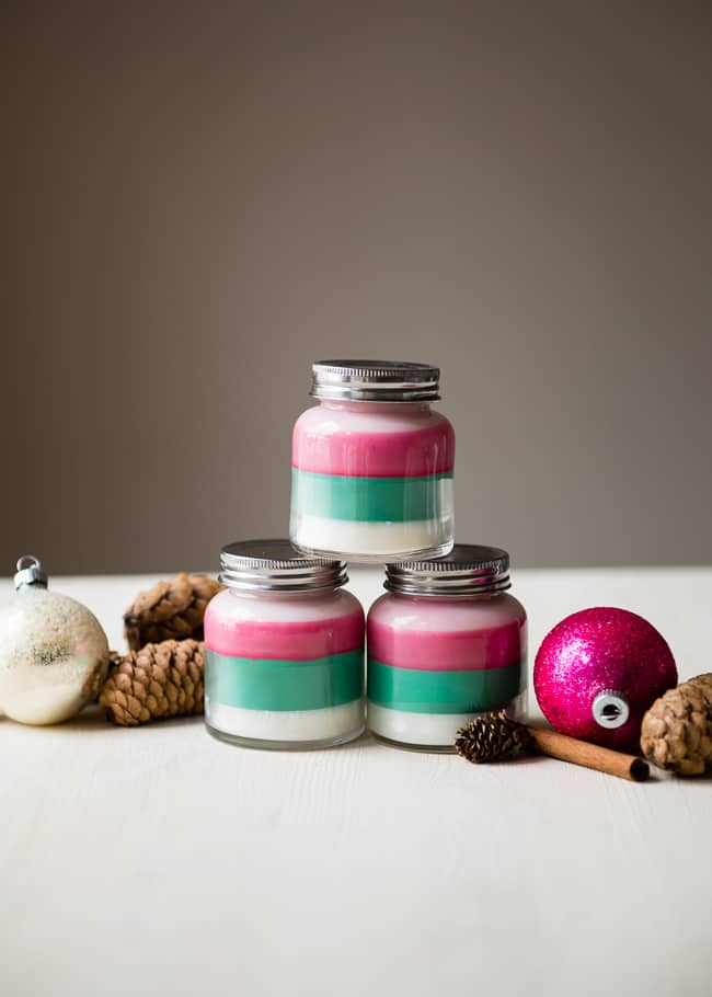 Layered Scent Diy Holiday Candles Helloglow Co