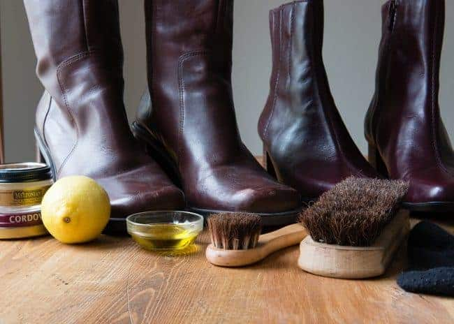 Fix Scuffs and Salt Stains with 3 Simple Boot Care Solutions