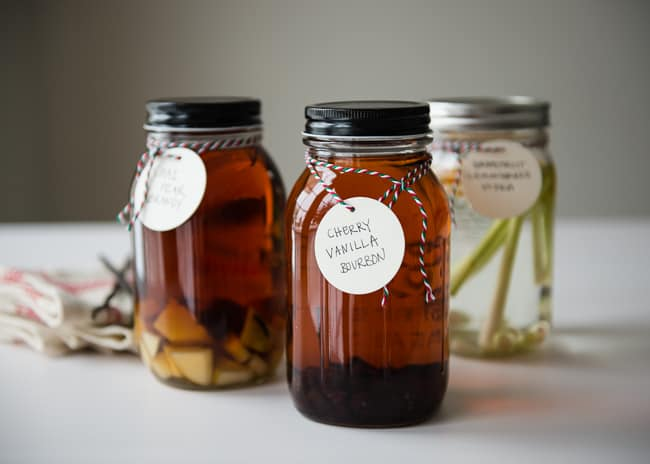 How to Infuse Booze + 9 Infused Recipe Ideas | HelloGlow.co