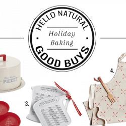 33 Festive Holiday Baking Buys