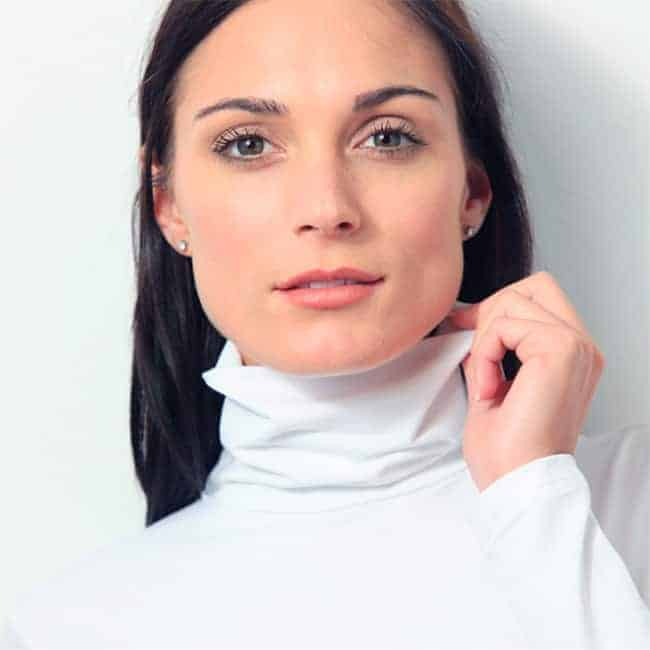 $99 Adea Long Sleeve Turtleneck Giveaway | Hello Glow