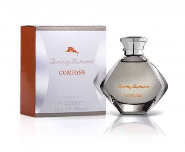 Tommy Bahama Compass Cologne Giveaway | HelloGlow.co