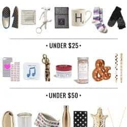 Holiday Gift Guide: Great Gifts for Every Budget