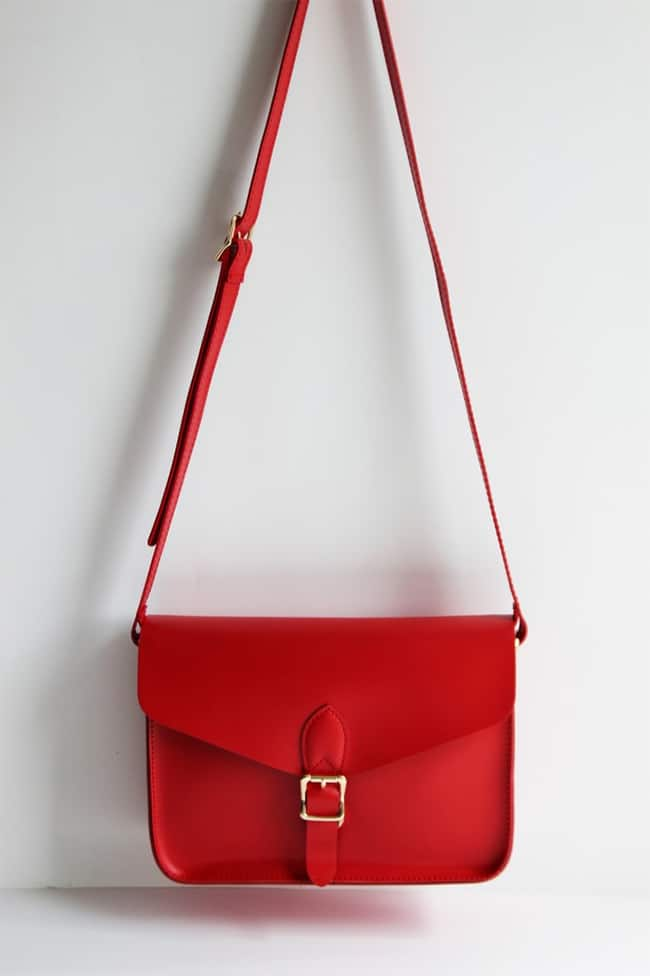 Angela and Roi Palette Cross-Body Purse Giveaway | HelloGlow.co