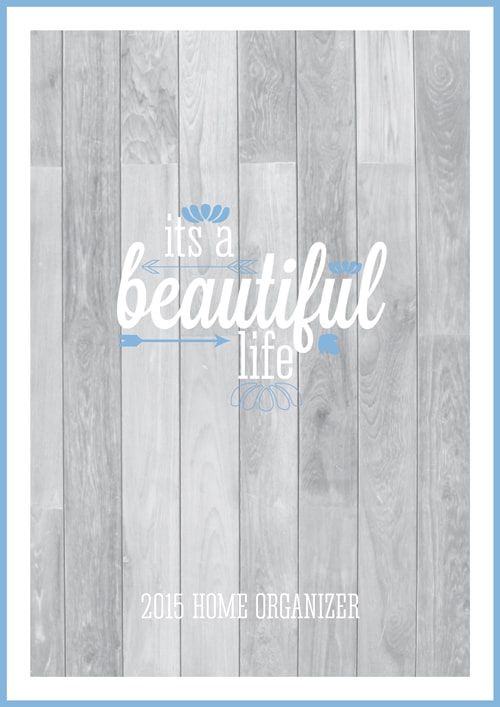 Free printables for 2015