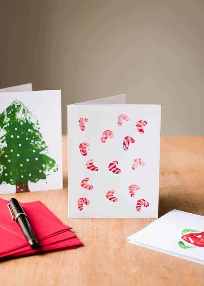 How To Make Your Own Aromatherapy Holiday Cards Hello Glow