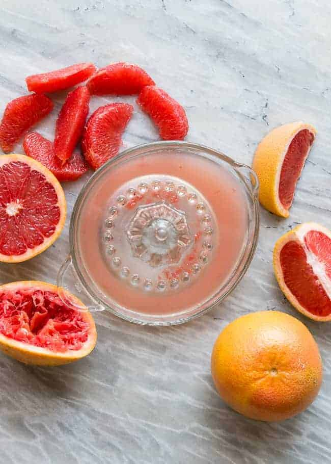 3 Grapefruit Skincare Recipes | HelloGlow.co