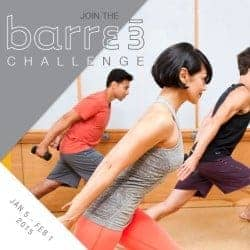 Win a 3-Month Barre3 Subscription + Challenge Kit – 5 Winners (CLOSED)