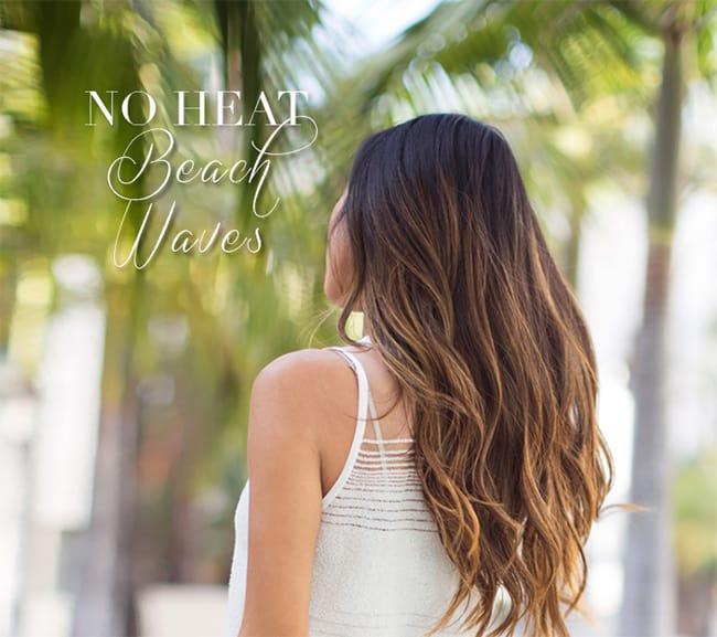 11 Gorgeous Overnight Hairstyles Helloglow Co