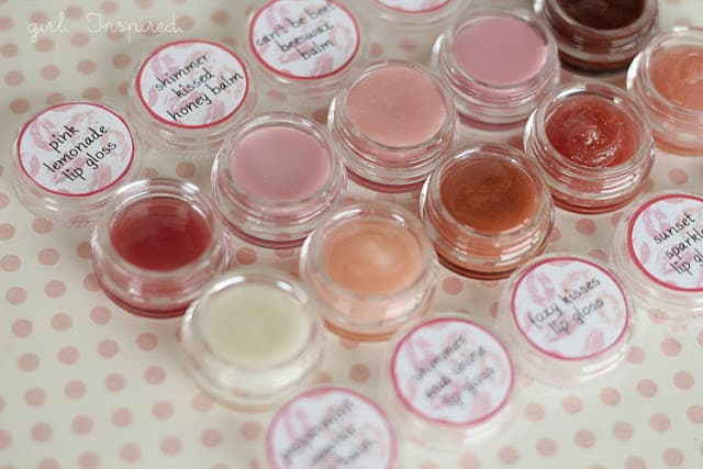 DIY lip gloss |15 Natural Ways to Make Lip Gloss
