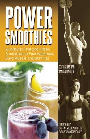 165 Smoothies Book GIveaway + Recipe Reprint   HelloGlow.co