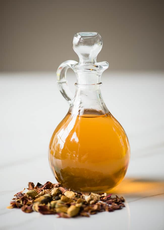 Rose Water Toner   10 1-Ingredient Natural Beauty Tips