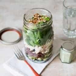 No-Fail 5-Day Lunch Recipe Plan