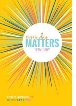 Dani DiPirro Positivity Calendar Giveaway | HelloGlow.co
