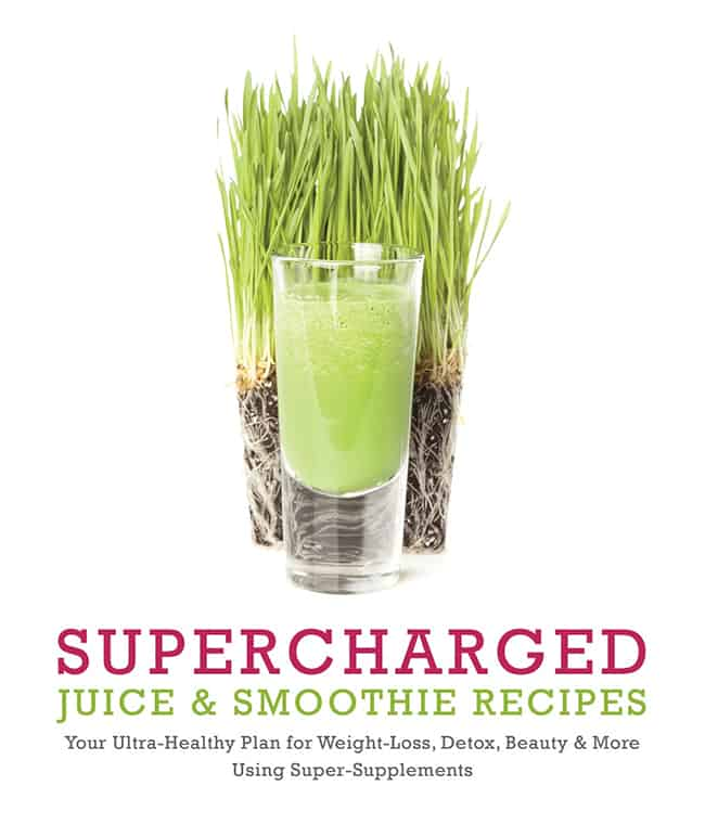 Juice Your Way to Healthy - $52 Book Pack Giveaway | HelloGlow.co