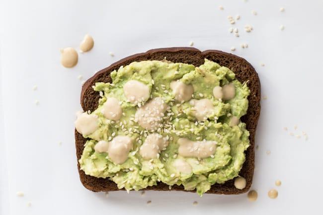 Avocado Toast | 50 Avocado Recipes