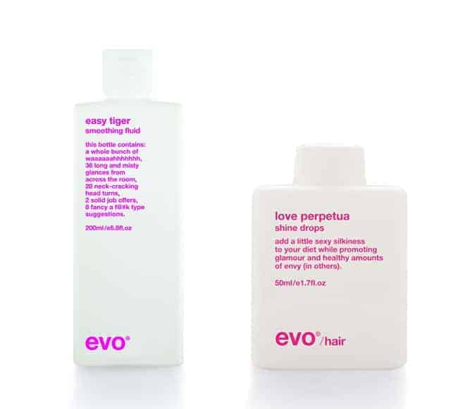 Evo Hair Products Giveaway | HelloGlow.co